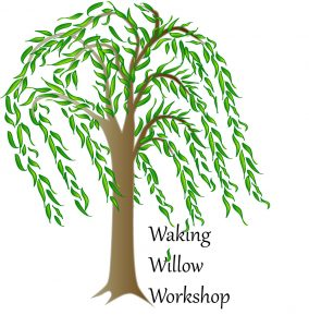 Waking Willow Workshop Logo
