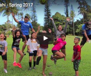 Camp Lokahi – Spring 2017 // Recap