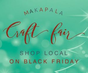 Makapala Craft Fair