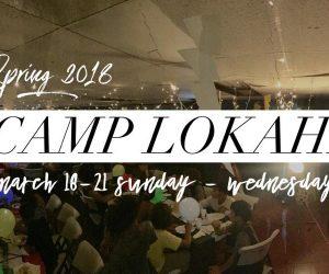 Camp Lokahi – Spring 2018
