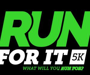 Run For It 5k – Kohala